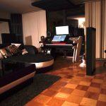 Mix Mastering Room