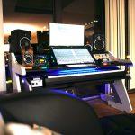 Mastering Desk